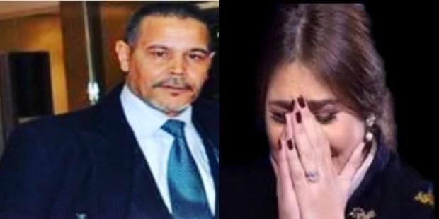 بعد وعكة صحية.. وفاة والد الفنانة هدى سعد
