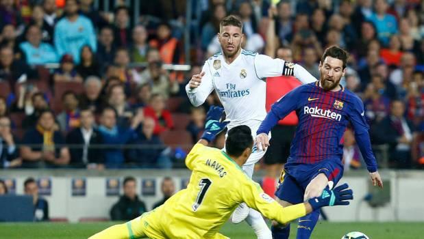 نهاية قبل الأوان.. ريال مدريد يواجه برشلونة في نصف نهائي كأس الملك