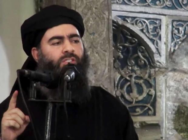 البغدادي كان مشى فيها.. شهادة حول انقلاب في داعش!