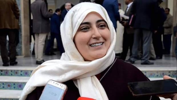السيدة اللي تبرعات بمليار و200 مليون: فضلت نبني مدرسة على مسجد باش وليداتنا يقراو