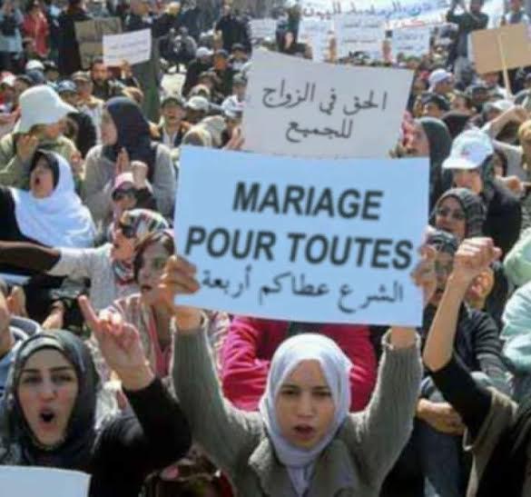 الصداق غالي والعرس صعيب.. 40 في المائة من المغربيات عوانس