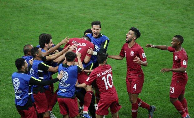 كأس آسيا 2019.. المنتخب القطري بطلا لأول مرة في تاريخه