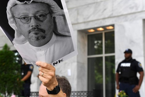 خاشقجي قتل بطريقة وحشية على يد مسؤولين سعوديين.. دوزيم كتكوي بالبارد!