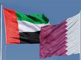 """العهدة على رويترز.. الإمارات """"تخفف"""" الحظر على قطر!!"""