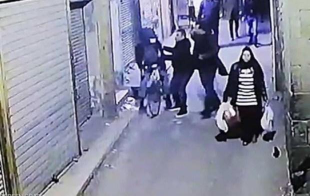 صور وفيديو.. معطيات جديدة حول التفجير الإرهابي في مصر