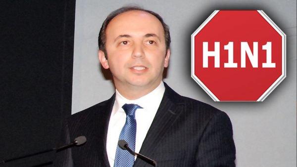 وزير الصحة: وضعية أنفلونزا الخنازير عادية… ما نبقاوش نهولو!!