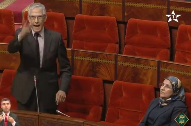 """بسبب """"شراء أصوات الناخبين"""".. كلاشات بين الداودي والبام في البرلمان"""
