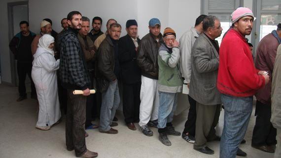 أرقام رسمية صادمة.. 60 في المائة من المغاربة بلا تقاعد و46 في المائة بلا تغطية صحية!