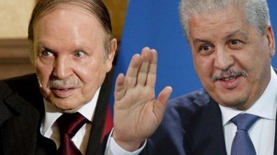 رئيس الوزراء الجزائري: بوتفليقة مريض ولكن عندو رجالو!