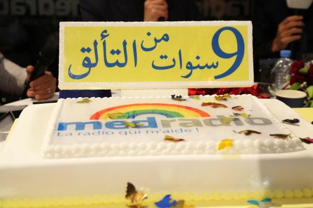 """الأولى بين الإذاعات الخاصة في المغرب.. """"ميد راديو"""" تؤكد ريادتها من جديد"""
