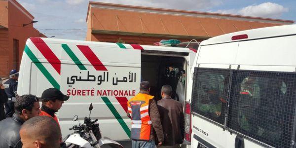 كيقلبو عليه الأنتربول.. تفاصيل توقيف قائدشبكة إجرامية إيطالية في مراكش