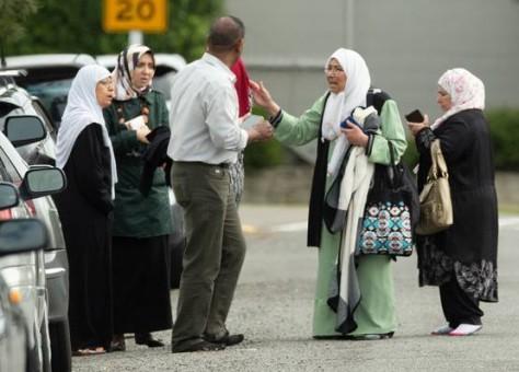 سفير المغرب في نيوزيلندا يجدد التأكيد: لا وجود لضحايا مغاربة في جريمة نيوزيلاندا الإرهابية