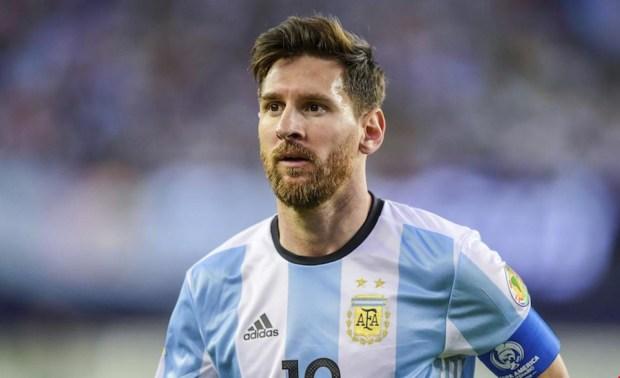 موقع أرجنتيني: ميسي لن يلعب ضد المغرب