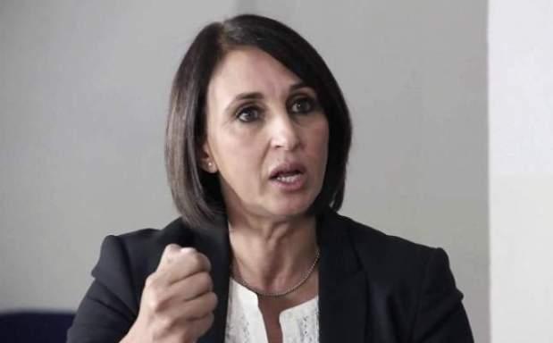 """قالت إن أحزاب اليسار ستتصدر انتخابات 2021.. منيب تلتحق بسباق """"أنا الأول"""""""