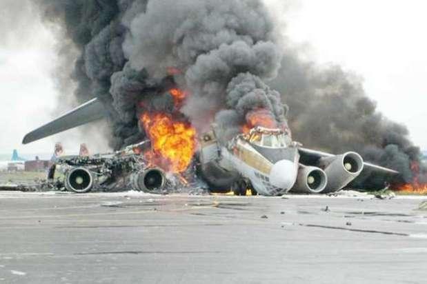 عاجل.. مقتل مغربيين في تحطم الطائرة الإثيوبية