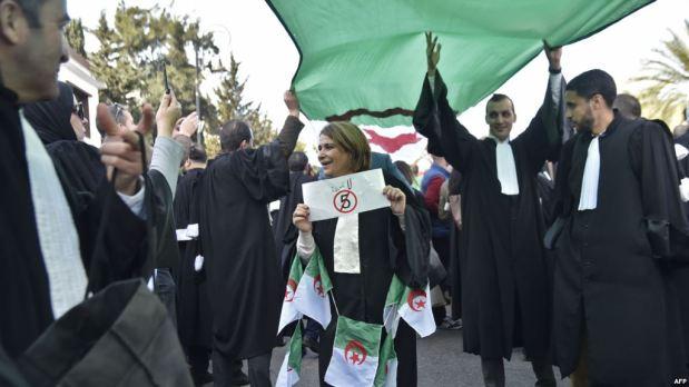 بسبب ترشح بوتفليقة.. ألف قاض جزائري يرفضون الإشراف على الانتخابات