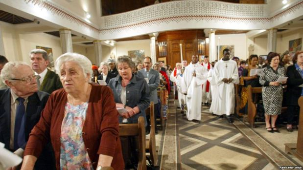 أغلبهم أفارقة.. من هم مسيحيو المغرب؟