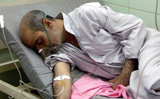 أغلبهم في الأحياء الهامشية.. تسجيلحوالي 30 ألف حالة إصابة سنويا بداء السل في المغرب