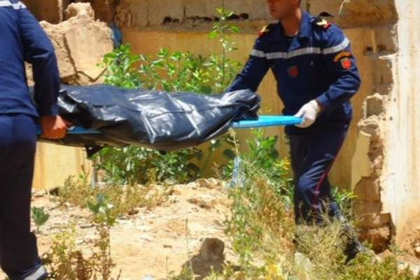 مراكش.. العثور على جثة طفل متفحمة في منزل مهجور