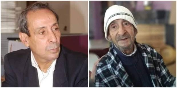 """مطالب بالتفاتة من وزارة الثقافة.. البوعناني """"رجل البحر"""" في أزمة صحية"""