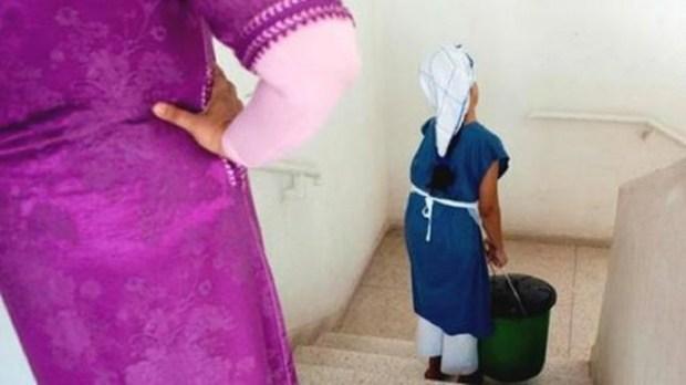 تعذيب خادمة في كازا.. حموشي يوقف شرطيا عن العمل ويوجه إنذارا لآخرين
