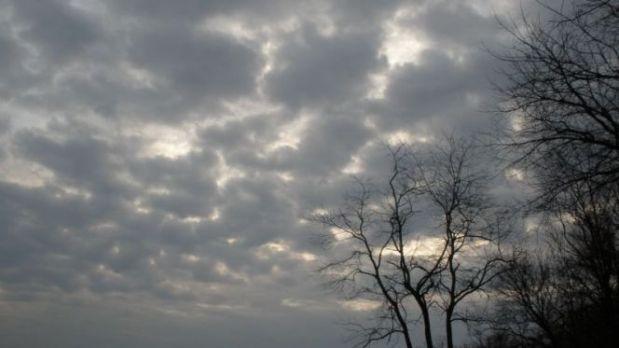 اليوم الأربعاء.. جو غائم ورعد وشتاء