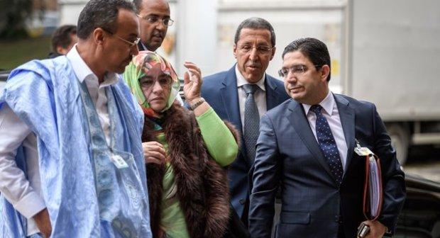 بدعوة من المبعوث الأممي إلى الصحراء.. وفد مغربي يتوجه إلى جنيف
