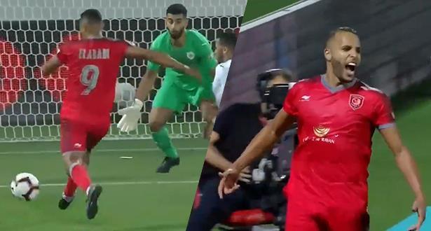 الدوري القطري.. العربي يعود للتألق من جديد (صور وفيديو)