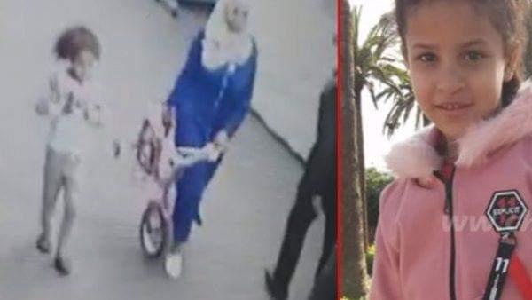 تعيش حالة تشرد في كازا.. الأمن يكشف تفاصيل اعتقال خاطفة الطفلة زينب