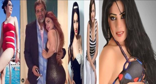 قالوها المصريين.. ممثلات مغربيات في فيديوهات جنسية مع المخرج المصري خالد يوسف؟