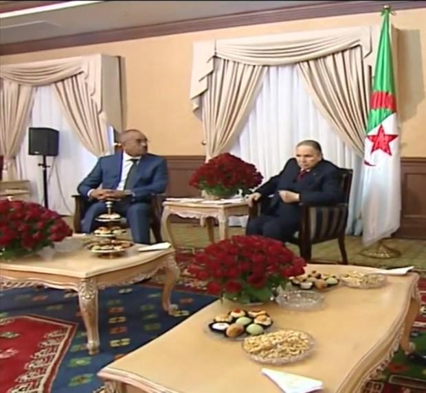 الجزائر.. نور بدوي رئيسا للوزراء خلفا لأحمد أويحيى