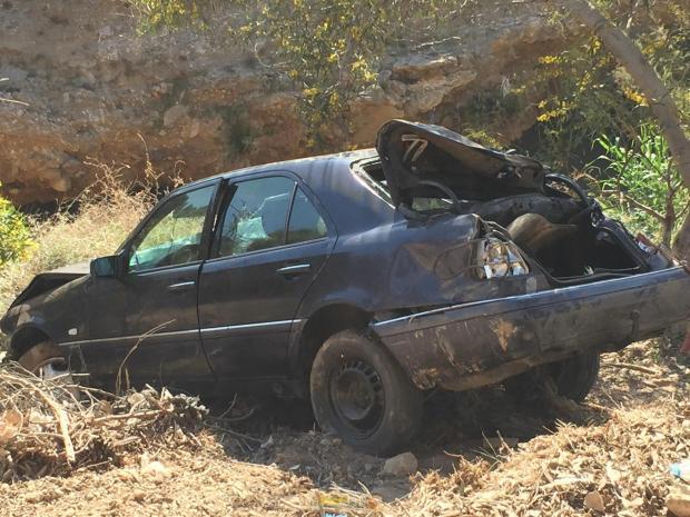 كانوا في حالة غير طبيعية.. مصرع فتاة وإصابة آخرين في حادثة سير