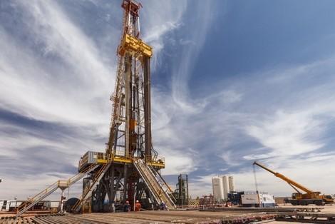 تحقق الحلم.. شركة بريطانية تعلن اكتشاف كميات هائلة من البترول في تندرارة