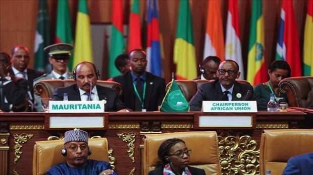 مراكش.. 40 بلدا إفريقيا يشاركون في مؤتمر حول دعم الاتحاد الإفريقي لمسلسل الأمم المتحدة بشأن نزاع الصحراء