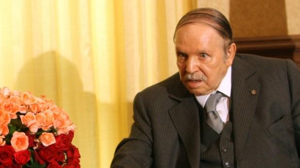 عاجل.. الرئيس الجزائري بوتفليقة في وضع صحي حرج جدا
