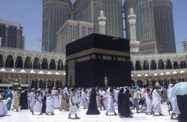 المسلمون والعمرة.. المغاربة في مراتب متأخرة!