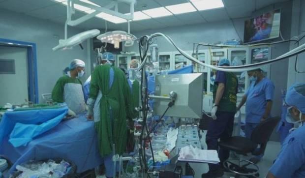باي باي الرونديفو.. تنظيم أزيد من 400 حملة طبية وجراحية داخل المستشفيات العمومية