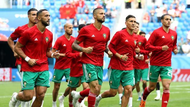كان 2019.. مواعيد مباريات المنتخب المغربي في مجموعة الموت