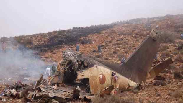 منقطة تيشلا/ الداخلة.. مقتل عنصرين من القوات المسلحة الملكية في تحطم مروحية