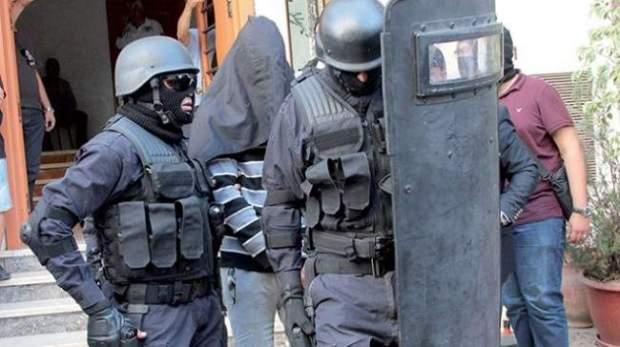 يتزعمها سجين سابق بتهمة الإرهاب.. تفكيك خلية إرهابية مكونة من 4 متطرفين في تازة