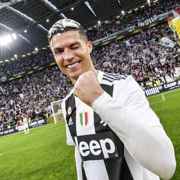 اللقب 35 والثامن على التوالي.. يوفنتوس بطلا للدوري الإيطالي في وقت قياسي