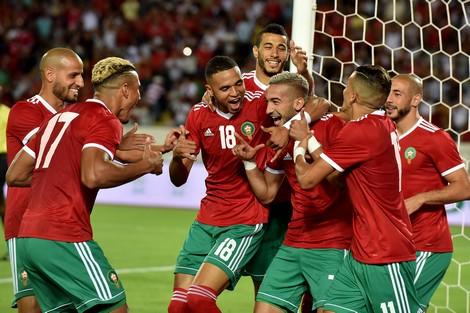 المغرب في المستوى الثاني.. الكاف يعلن تصنيف منتخبات كأس أمم إفريقيا
