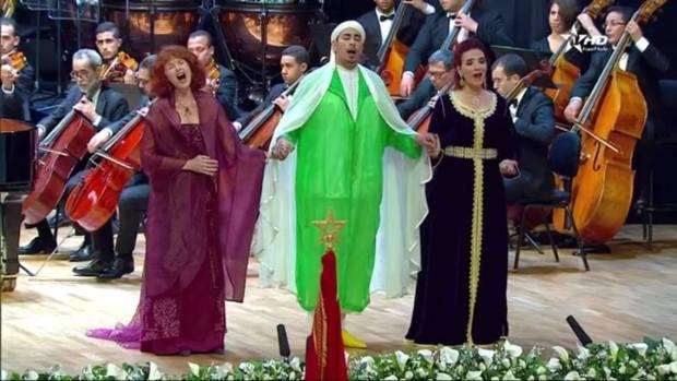 نتيجة بحث الصور عن موسيقى الآذان المغرب البابا