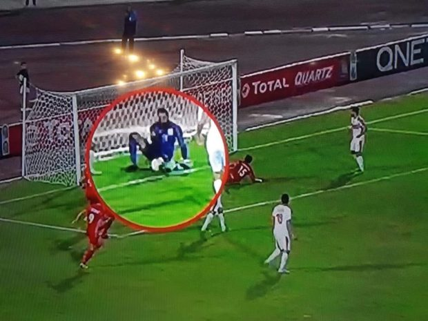 بسبب لقطة الهدف.. توقيف مخرجة مباراة حسنية أكادير والزمالك وإحالتها إلى التحقيق