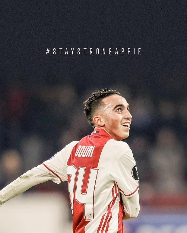 واخا ما بقاش كيلعب.. لاعبون مغاربة وأجانب يتذكرون عبد الحق النوري في عيد ميلاده