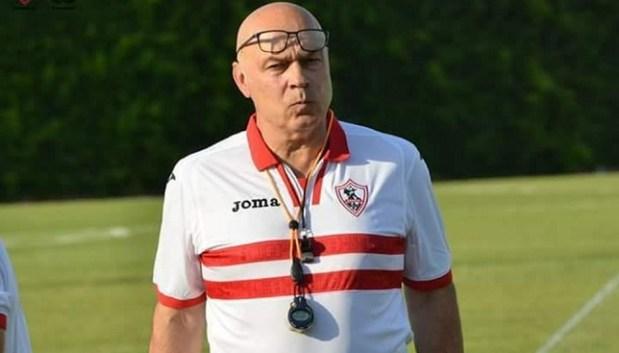 رغم التأهل على حساب حسنية أكادير.. مدرب الزمالك ما عجبوش أداء فريقه