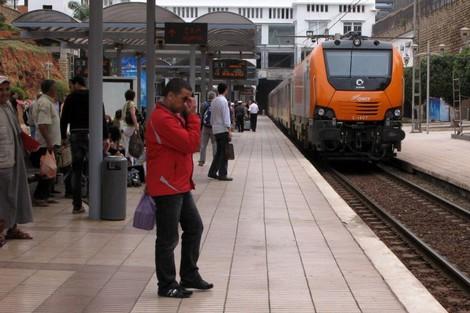 """كشف عن اقتناء قاطرات بأكثر من مليار درهم.. اعمارة فرحان ب""""تحسن"""" خدمات القطارات"""