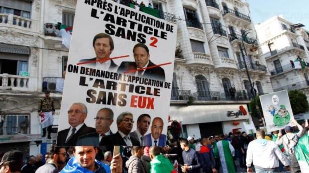 الجزائر.. منع أزيد من 130 سياسي ورجل أعمال من مغادرة البلاد