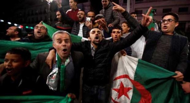 حالة ترقب في الجزائر.. أكبر حزب إسلامي يقرر مقاطعة جلسة البرلمان