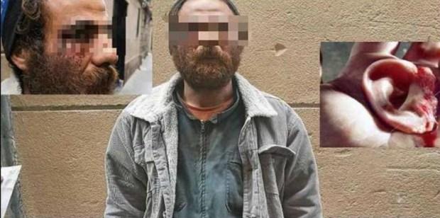 إسبانيا.. القبض على مهاجر مغربي اغتصب برتغالية وقطع أذنها